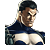 Punisher Icon 1