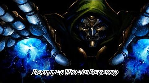 Doommas Update Dec 23