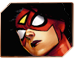Spider-Woman Marvel XP Sidebar
