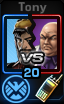 Group Boss Versus Kingpin (Infiltrator)