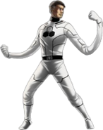 Mr. Fantastic-Future Foundation