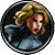 Dark Widow Task Icon