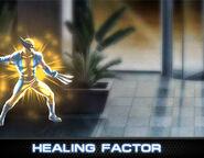 Wolverine Level 9 (Original) Ability