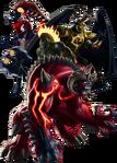 Demons Marvel XP