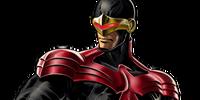 Cyclops/Boss