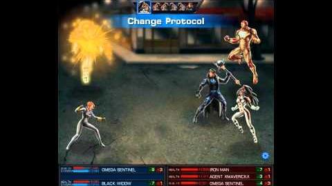 M AA PVP 10 - Battle 3 - 7-5-13
