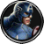 Captain America 3 Task Icon
