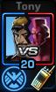 Group Boss Versus High Evolutionary (Infiltrator)