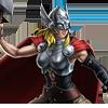 Thor (Jane Foster) Spec Op Reward Icon