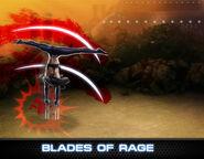 X-23 Level 2 Ability