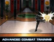 Agent Venom Level 1 Ability