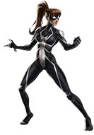 Spider-Girl-Modern