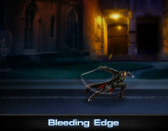 Blade Level 1 Ability
