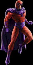 Magneto-Classic