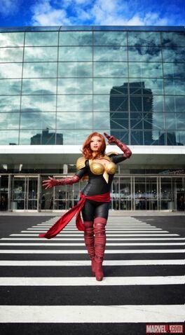 File:NYCC2013 Yaya Han Phoenix Five Phoenix 1 Marvel.com Image.jpg