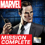 Agent Coulson FB Mission Complete