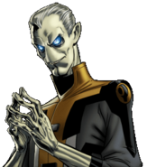 Ebony Maw Dialogue