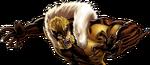 Sabretooth Dialogue 1