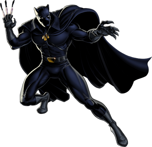 File:Black Panther Portrait Art.png