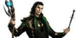 Loki Dialogue 1
