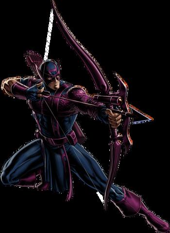 File:Heroic Age Hawkeye Portrait Art.png