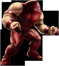 Juggernaut-Classic