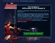 PVP Tournament Season 9 Adamantium League Compensation