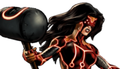Spider-Woman Dialogue 2