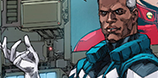 Strike Team - Blue Marvel