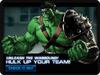 Hulk up your team