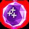 A-Iso Purple 089