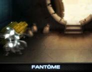 Fantomex Level 6 Ability