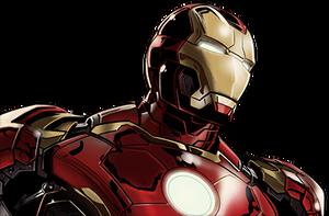 Iron Man Dialogue 5
