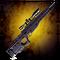 Custom Sub-0 Optics Military Rifle