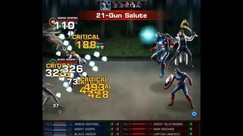 M AA PVP 10 - Battle 4 - 7-7-13