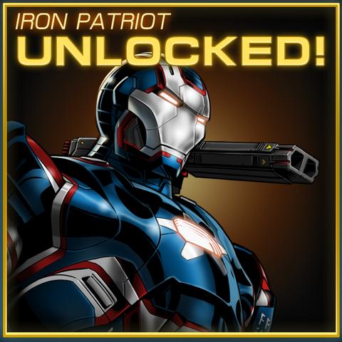 File:War Machine Iron Patriot Unlocked.png