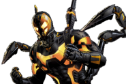 Yellowjacket Dialogue
