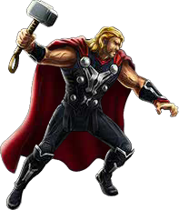 Thor-Avengers Age of Ultron