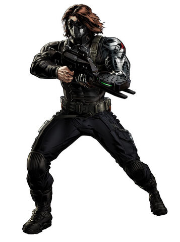 File:Winter Soldier Portrait Art.jpg
