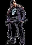 Punisher Marvel XP