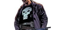Marvel XP: Dossiers/Punisher