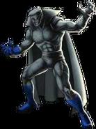 Grey Gargoyle