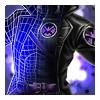 Blueprint Infiltrator's Power Armor