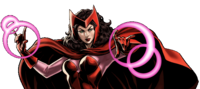 Scarlet Witch Dialogue 1