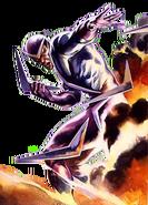 Boomerang Marvel XP Old
