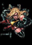 Ms. Marvel Marvel XP Old
