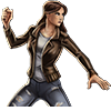Jessica Jones Spec Op Reward Icon