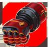 T-Bolt Glove