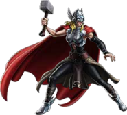 Thor (Jane Foster)-Mighty