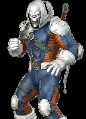 Taskmaster Marvel XP